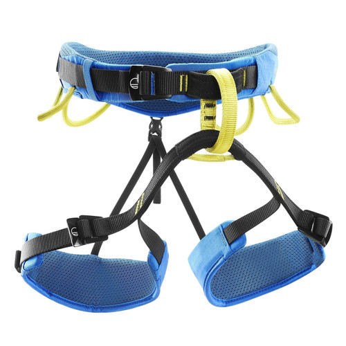 Wild Country Flow - Men's Harness Online @mountainmailorder - Front