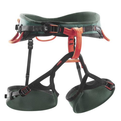 Wild Country Session - Men's Harness Online @mountainmailorder - Front