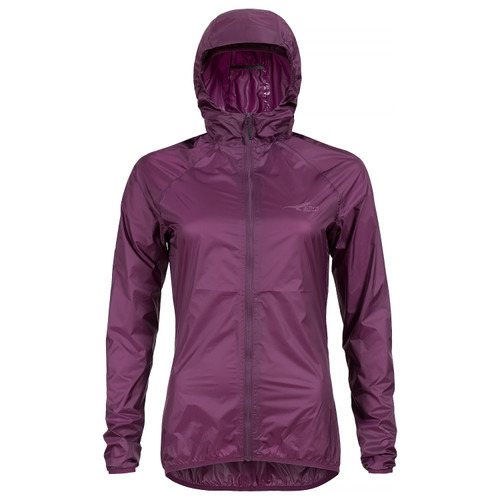 First Ascent X-Trail Women's Jacket Winter Bloom Front Online at Mountain Mail Order South Africa