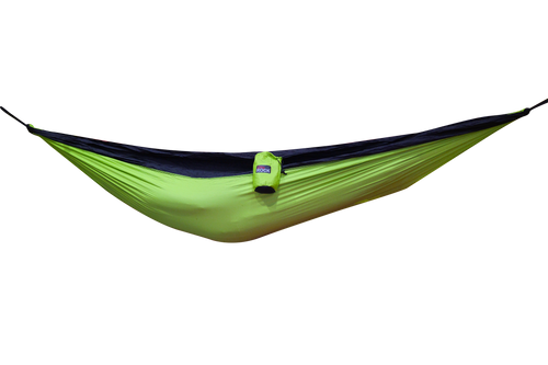 CityROCK Hammock - Lime Green and Black - Online at Mountain Mail Order South Africa