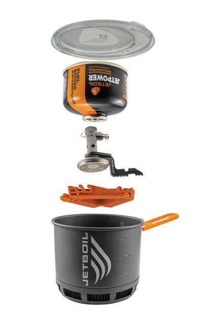 Jetboil Stash Cooking System - Online at Mountain Mail Order South Africa