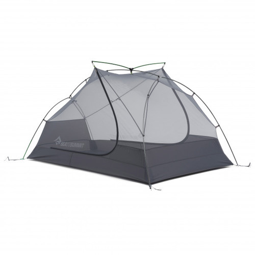 Sea to Summit Telos TR2 Tent Online at Mountain Mail Order South Africa without Flysheet