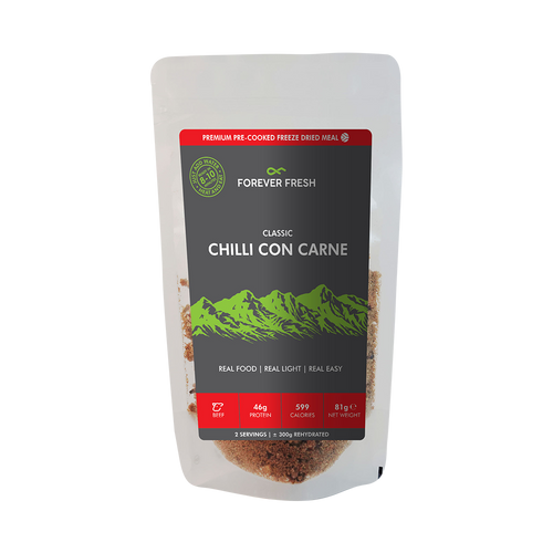 Forever Fresh - Chili Con Carne - 2 Servings - Online at Mountain Mail Order South Africa