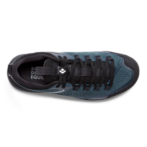 Black Diamond Mission XP Leather Low - Women's Approach Shoe - Top - Online at Mountain Mail Order South Africa