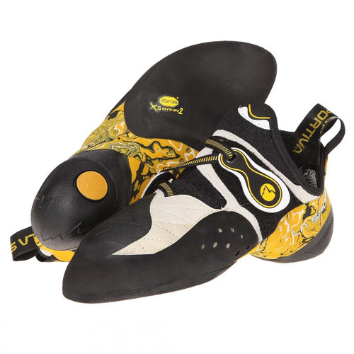 La Sportiva Solution Old Version