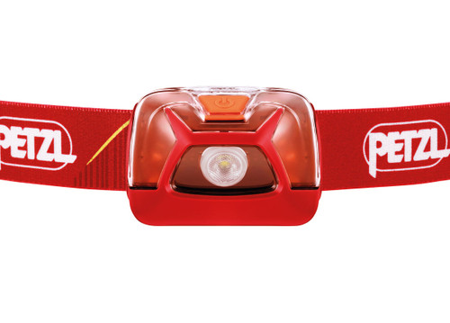 Petzl Tikkina 250 Lumen Headlamp @https://www.mountainmailorder.co.za/