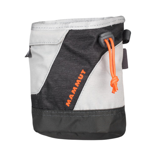 Mammut Ophir Chalk Bag @ https://www.mountainmailorder.co.za/