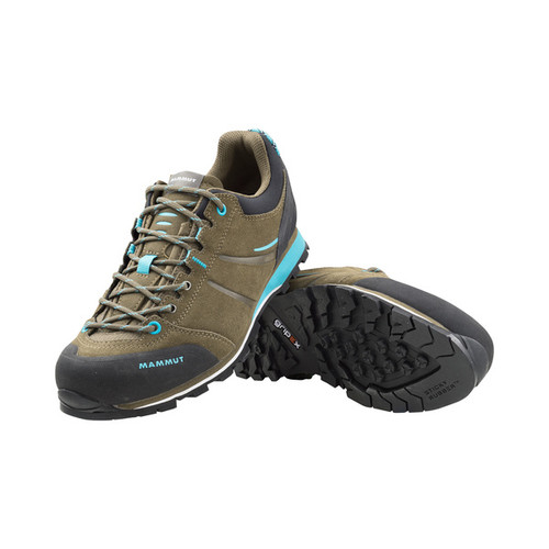 Mammut Wall Guide Low Women