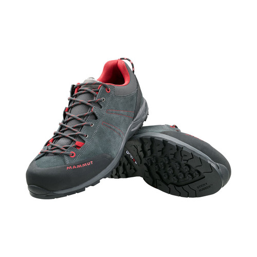 Mammut Wall Low Men