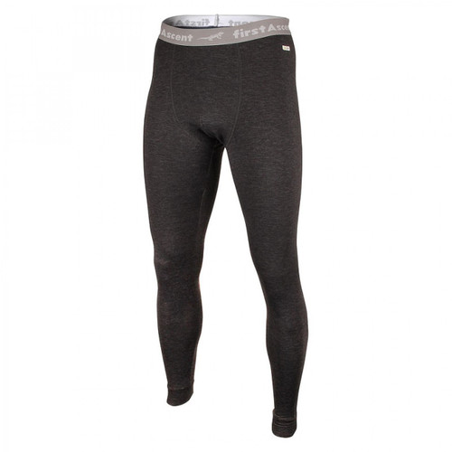 First Ascent Men's Viloft Thermal Long Johns