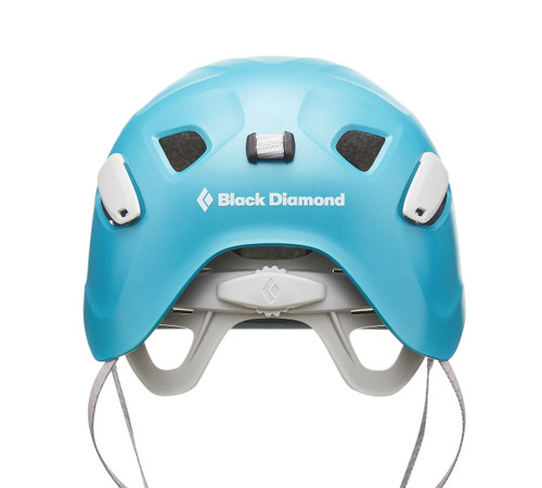 Black Diamond Half Dome Women's Helmet @ https://www.mountainmailorder.co.za/