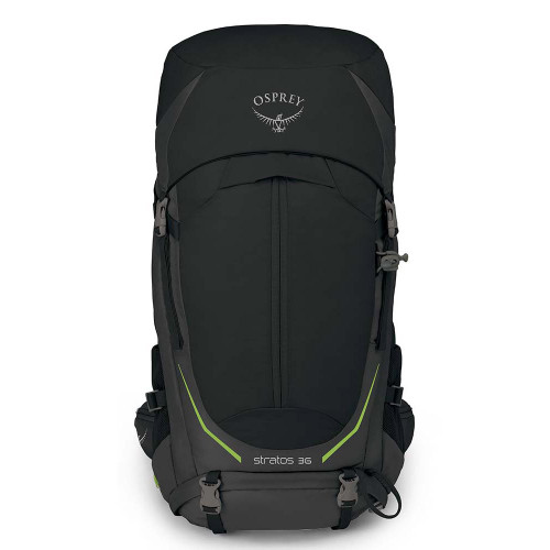Osprey Stratos 36 Black @https://www.mountainmailorder.co.za/