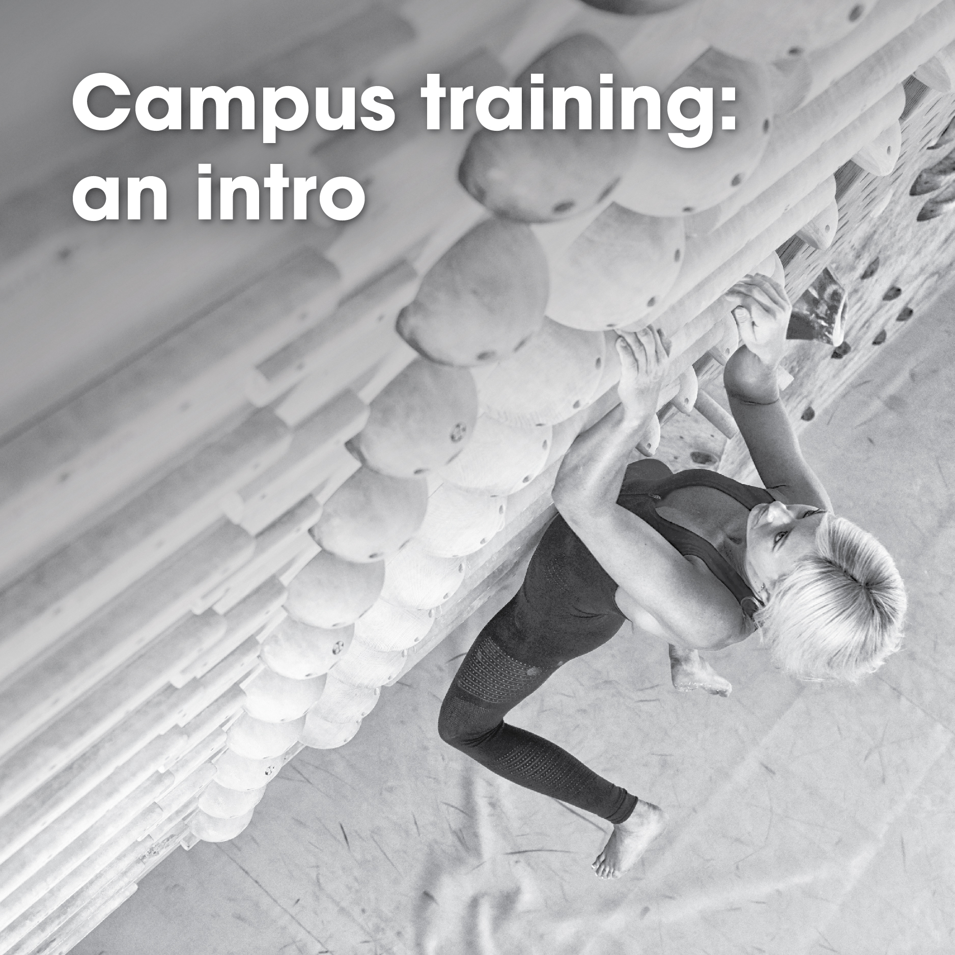 Campus training: an intro