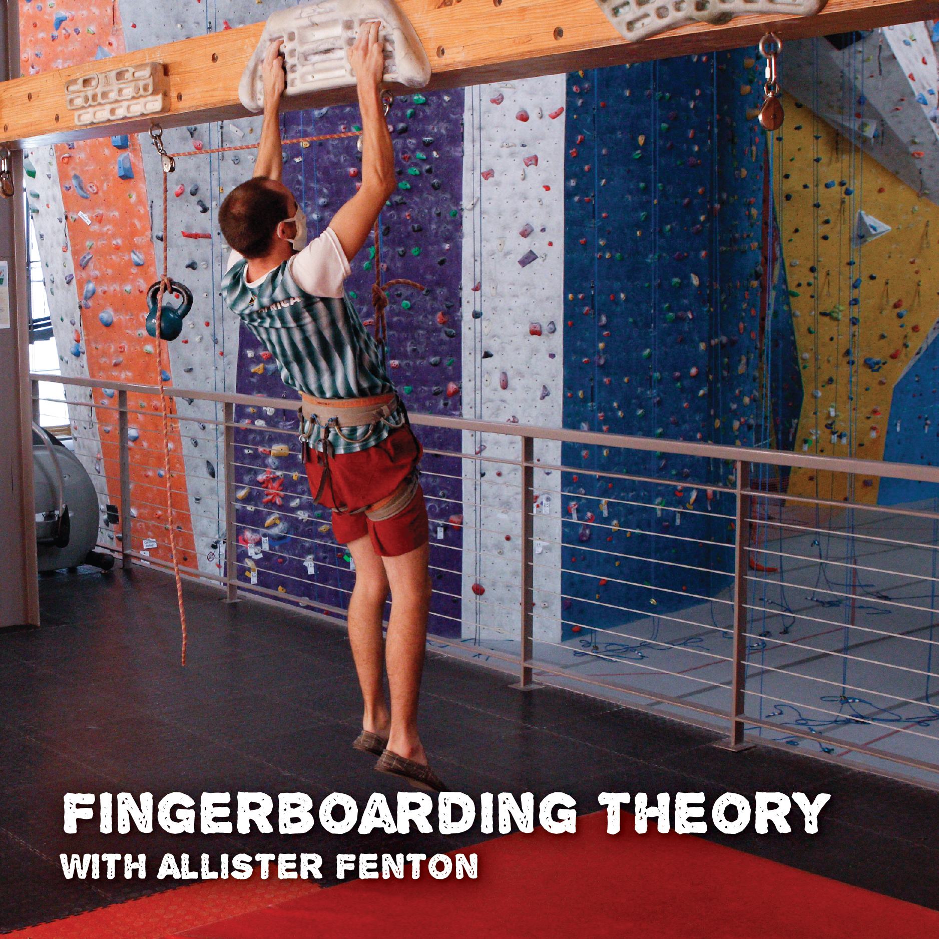 Fingerboarding Theory