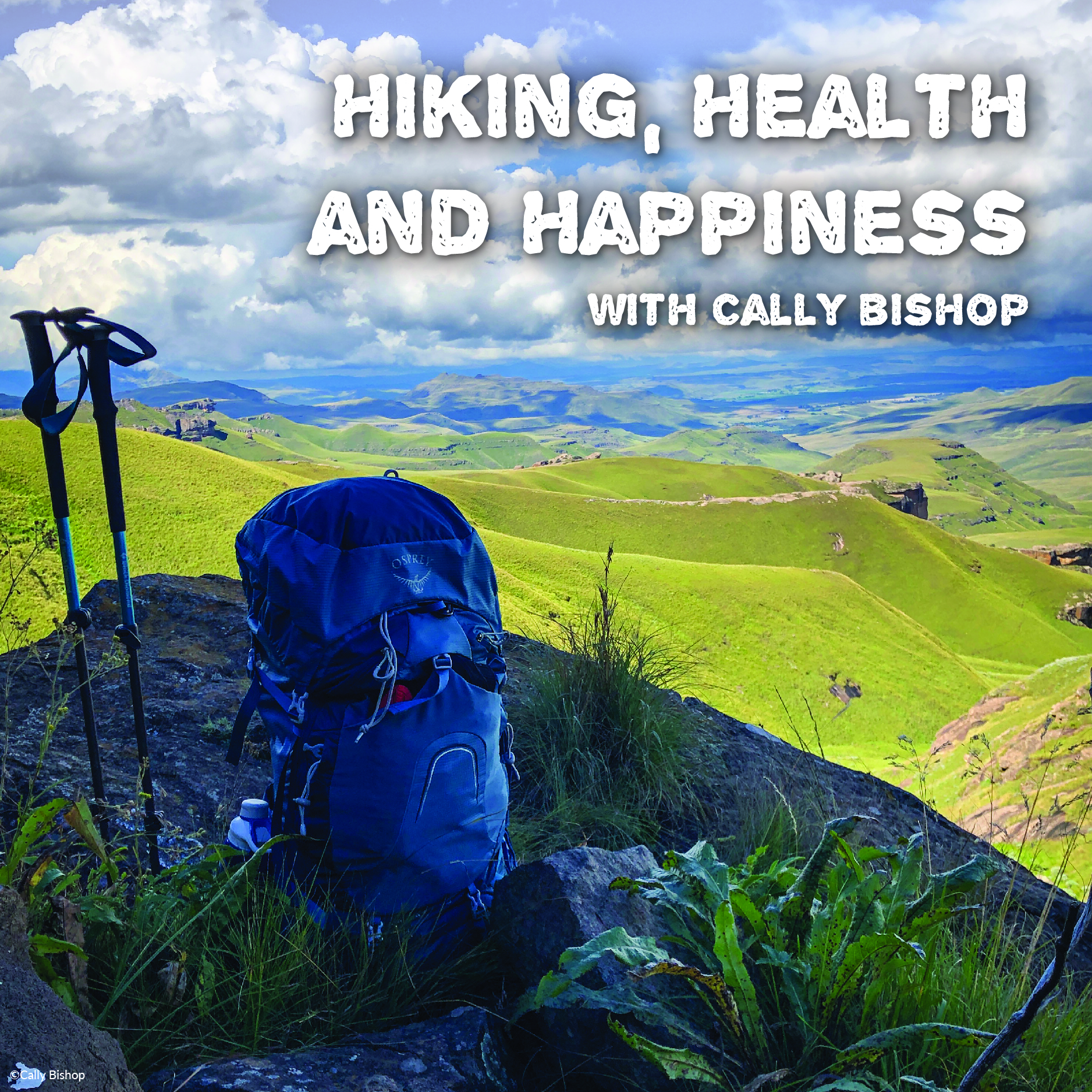 Hiking, Health and Happiness