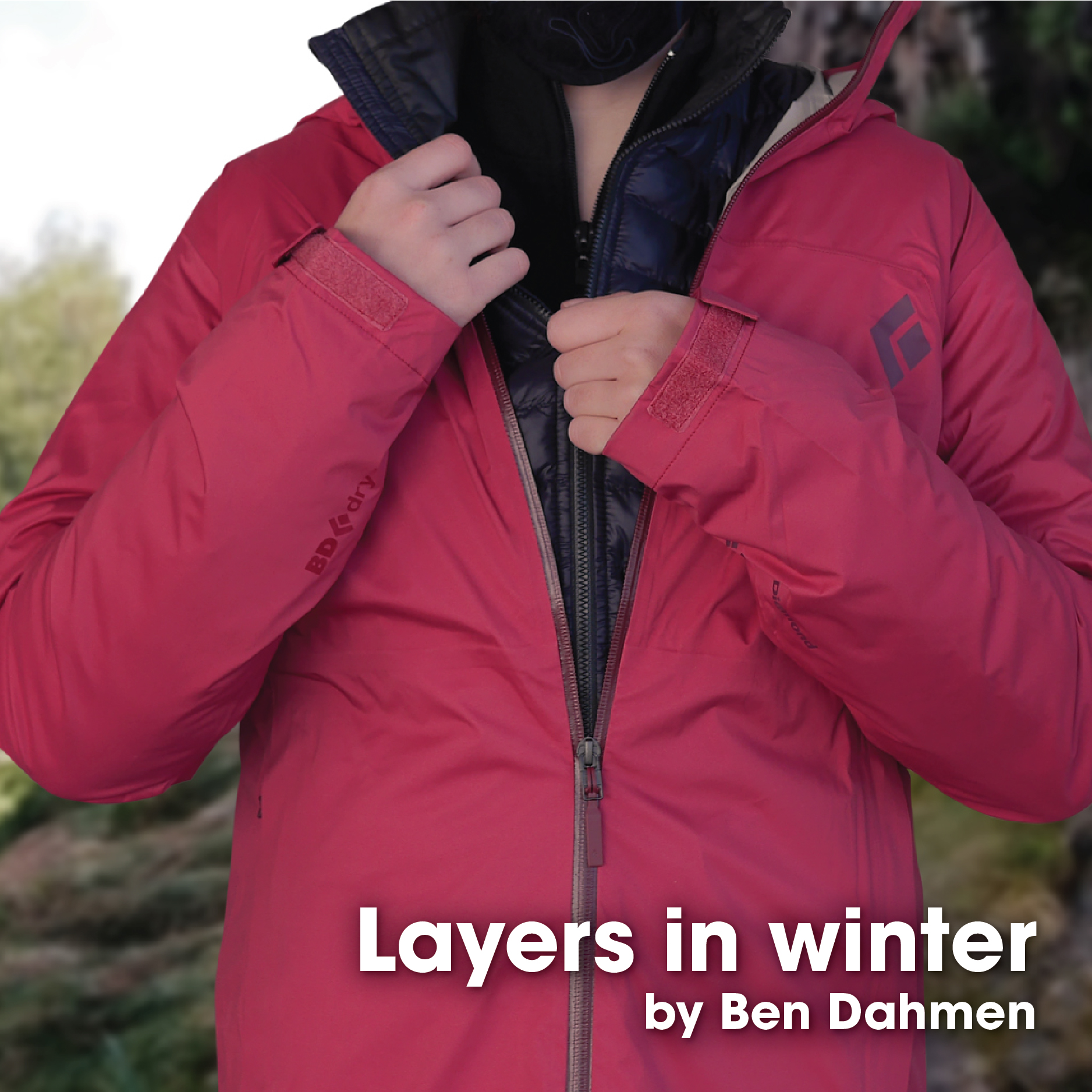 Layers in Winter