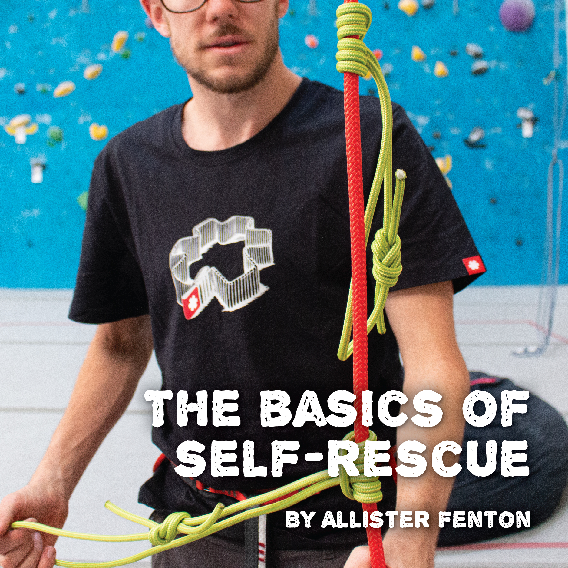 The basics of self-rescue