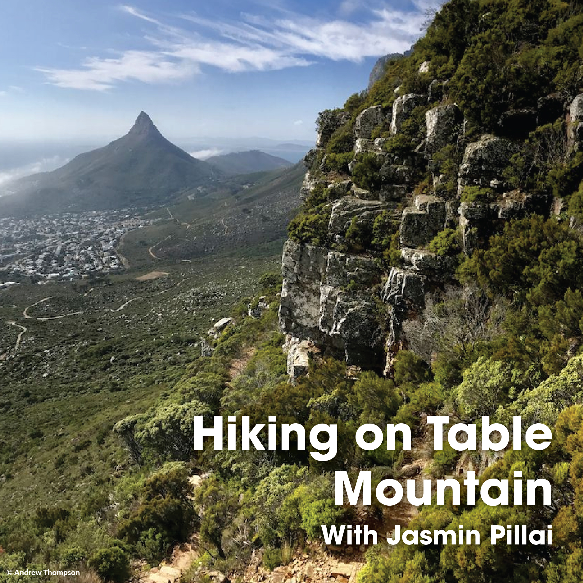 Advice for Hiking on Table Mountain