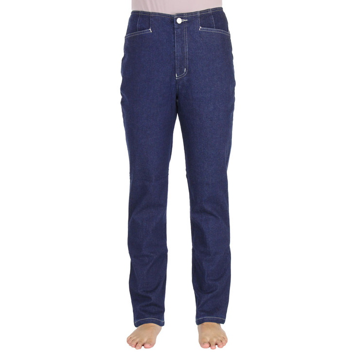Classic Dream Jeans with Tummy-Control Magic  Indigo