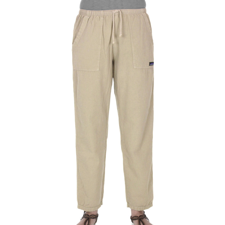 Cotton 6 oz Campcloth ALL-SEASON Play Pant - Khaki
