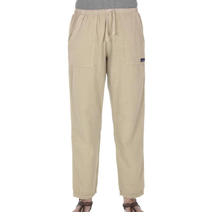 Cotton 6 oz Campcloth ALL-SEASON Play Pant - Khaki