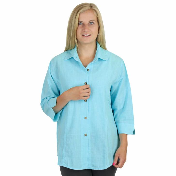 100% Cool Cotton Classic Shirt Maui