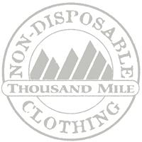 Thousand Mile Clothing