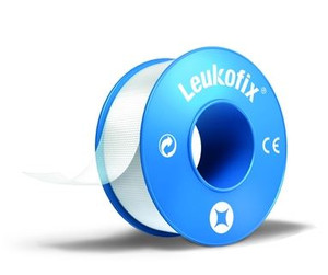 Leukofix Porous 5cm x 5m, Roll