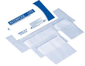 Interpose Lite NA Dressing 7.5cm x 10cm, Sterile,  Box/100