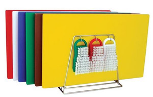 Colour Coded Board System 530mm  x 325mm x 20mm, Set