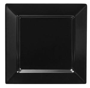 Square Platter,White,300x300mm Each