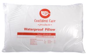 Confident Care, Fire Retardant Water Proof Pillow, Each