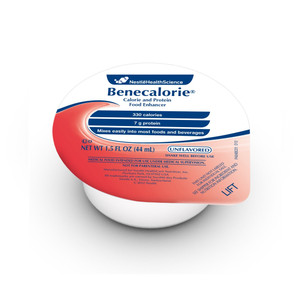 Benecalorie 44ml Cup, Each