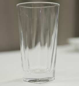 Tall Glass 275ml carton 72 pcs