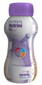 Nutrini 200ml Bottle, Each