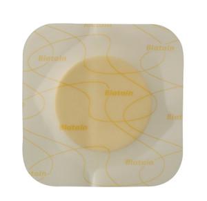 Biatain Foam Adhesive 7.5cm x 7.5cm, Each