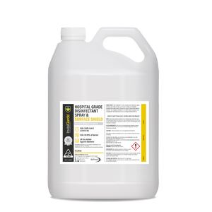 InvisiGarde Hospital Grade Disinfectant 5L