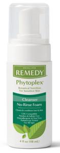 Remedy Phytoplex No-Rinse Cleansing Foam 118ml, Each