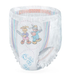 Drytime Training Pants Large15-18kg, Pack/15