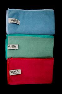 Microfibre Cloth, Blue, 40x40cm