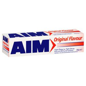 AIM Toothpaste Original 90G Each