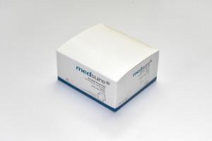 Medsure Alcohol Prep Swab Box/200 Extra Moist