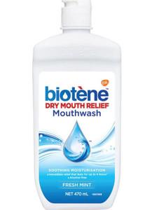 Biotene Dry Mouthwash 235ml