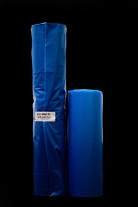 240L Bin Liners, Thick, Suitable for kitchen waste 5 liners per roll, 10 rolls per carton, 50MIC