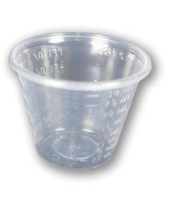 Medsure Medicine Cup 30ml Ctn/5000
