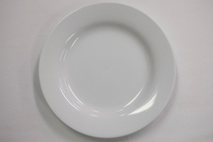 Side Plate 16cm diameter, Carton 96, white