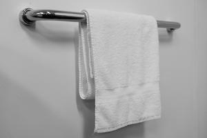 Bath Towel, 70x140cm 500gsm, Carton 36pcs