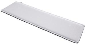 Oates Fluid Glide Mop Pad, Single Use, 2pk MF-061