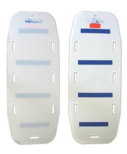 SallyBoard Patient Transfer Board Large 180x58x0.5cm Each