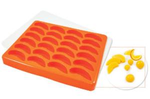 Flavour Creations Shape It Mould #8 - 20mL Sliced Fruit, Each